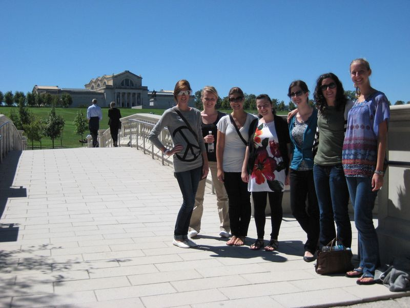 Study Abroad pictures (old)